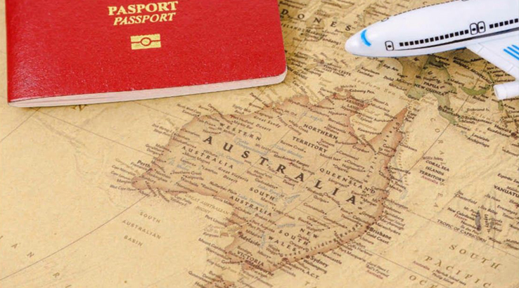 Business as Usual: The Good News about the Australian Visa Program